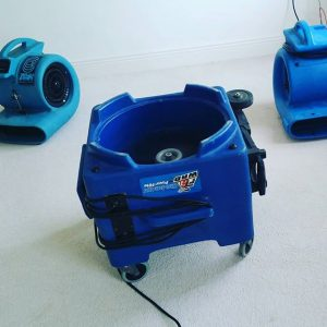 Carpet cleaning Dublin