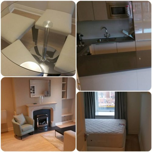 End Of Tenancy Cleaning Ballsbridge, Dublin 4