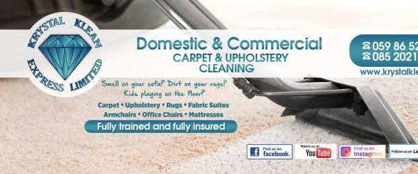 Carpet Cleaning Dublin