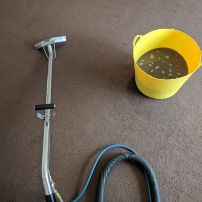Dublin Carpet Cleaning