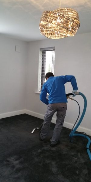 Kildare Carpet Cleaning