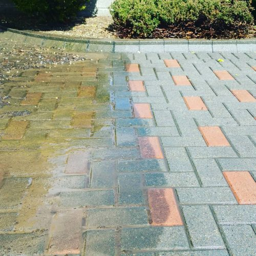 Power Washing Malahide